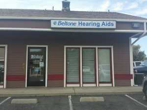 Oakhurst digital hearing aids