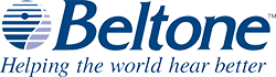 Beltone California Hearing Aids Logo