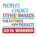 People's Choice Stevie Awards Favorite New Products 2016