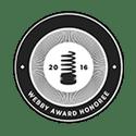 Webby Award Honoree 2016